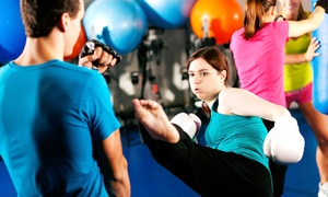 Shifting Sands Dojo: One or Two Months of Unlimited Kickboxing Classes at Shifting Sands Dojo (Up to 61% Off)