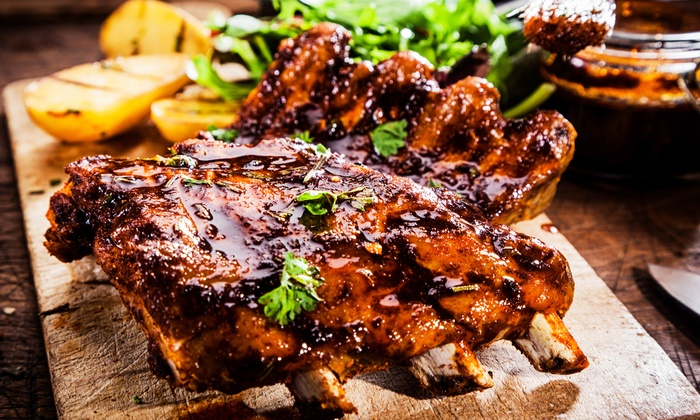 Eddie's Bar & Grill - Edmond: Food and Drinks at Eddie's Bar & Grill (Up to 50%Off). Two Options Available.