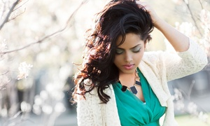 NV Hair Studio: One or Three Groupons, Each Good for a Shampoo, Haircut, and Color at NV Hair Studio (Up to 58% Off)