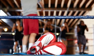 ATA Martial Arts - Shawnee: 10 or 20 Fit-Boxing Classes at ATA Martial Arts - Shawnee (Up to 68% Off)