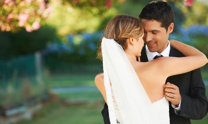 Kristine Weddings - Los Angeles: $549 for $999 Groupon — Kristine's Weddings