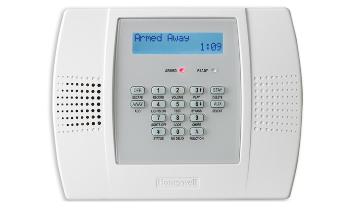 Alarm Knight Security - Palm Beach: $99 for a 36-Month Security System from Alarm Knight Security ($850 Value)