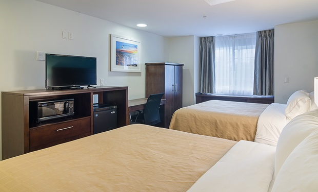 Quality Inn Seaside Oregon Groupon