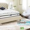 Hot Buy: Beautyrest Recharge Plush Set (53-59% Off)