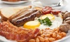 Quaint & Quirky Tearooms - Stockton on Tees: Olde English Breakfast For Two With Drinks for £4.90 at Quaint & Quirky (44% Off)