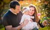 Anthony S. Torres - North Jersey: In-Home Consultation & On-Location Photo Session with Optional Prints from Anthony S. Torres Photography (Up to 78% Off)