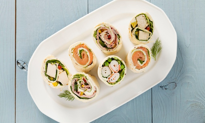Healthy Wraps and Roll-Ups Class - Northbrook: Make Healthy Wraps and Roll-Ups at House of Ayurveda