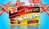Makin' Bacon Dice Game: Makin' Bacon Dice Game. Free Returns.