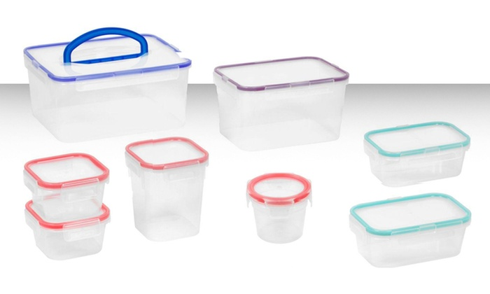 Snapware 16 Piece Food Container Set