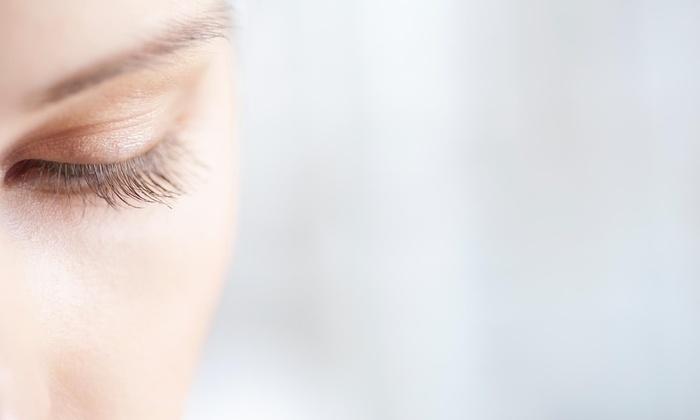 Parise Salon - Parise Salon: 50% Off Eyelash Extensions at Parise Salon