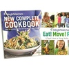 Weight Watchers Cookbook Collection