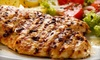 Biagio's Italian Kitchen - Woodroofe - Lincoln Heights: Three-Course Dinner for Two or Four at Biagio's Italian Kitchen (Up to 54% Off)