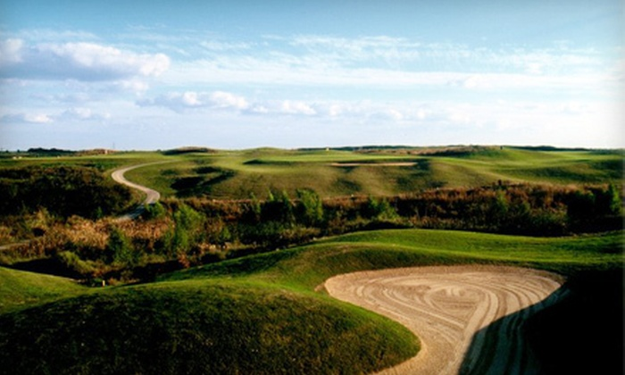 Wildcat Golf Club - Central Southwest: 5 Rounds of Golf and 10 Lessons with Optional Membership Card and Pitching Wedge at Wildcat Golf Club (Up to 80% Off)