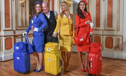 Yellow Star Company — Teatro Sá da Bandeira: bilhete para o espetáculo Boeing Boeing por 7,50€