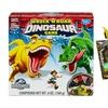 Jurassic World Wreck N Roar