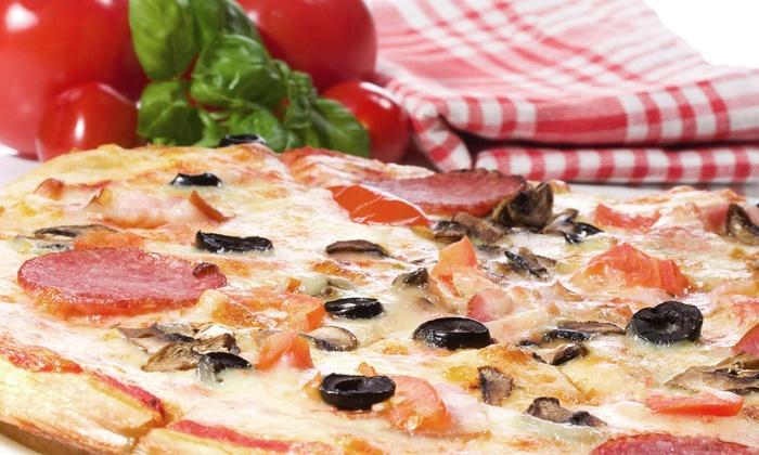 Pauly's Pizzeria - South Loop - South Loop: 10% Cash Back at Pauly's Pizzeria - South Loop