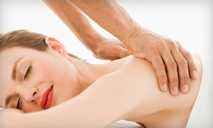 2 Touch is 2 Heal Medical Massage Clinic - Johnston: $35 for a One-Hour Custom Massage at 2 Touch is 2 Heal Medical Massage Clinic (Up to $70 Value)
