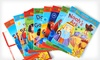 My First Bible Sticker Activity Book Bundle: $19.99 for a My First Bible Sticker Activity Book Bundle ($47.92 List Price). Free Shipping.