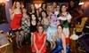 The Burlesque Experience - Central Dallas: Two-Hour Unleash Your Inner Bombshell Workshop for One, Two, or Three at The Burlesque Experience (Up to 67% Off)