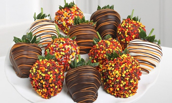 FTD.com: $15 for $30 Worth of Chocolates, Sweets, and Gifts from the Sweet Shop at FTD.com