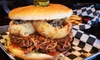 IceHouse - Dilworth: $10 for $20 Worth of American Food for Two or More at Icehouse