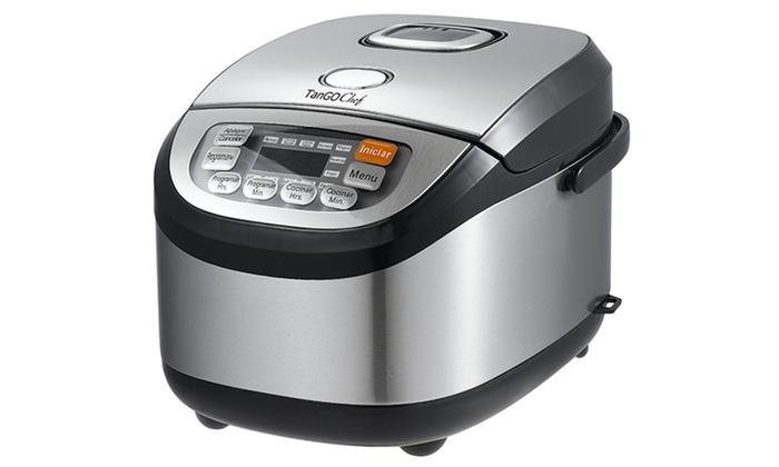 Robot da cucina tango chef groupon goods - Robot da cucina easy chef ...