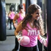 Up to 51% Off at Title Boxing ClubTulsa