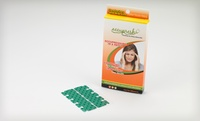 GROUPON: 2 Packs of 10 Accupresh Acupressure Patches 2 Packs of 10 Accupresh Acupressure Patches