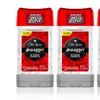 3-Pack of Old Spice Red Zone Clear Gel Antiperspirant and Deodorant