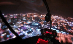 River's Edge Aviation: Up to 52% Off KC Helicopter Tour at River's Edge Aviation