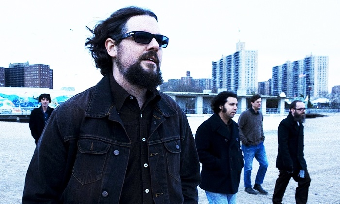 Drive-By Truckers and Lucero - South Side Ballroom: Drive-By Truckers and Lucero at South Side Ballroom on September 18 at 8 p.m. (Up to 47% Off)
