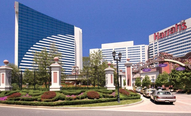 Harrah's Resort Atlantic City | Groupon
