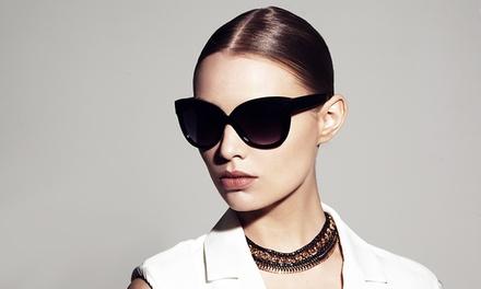 Bon d'achat de 100€, 150€ ou 300€ valable sur lunettes optiques ou solaires verres correcteurs au Centre Optical