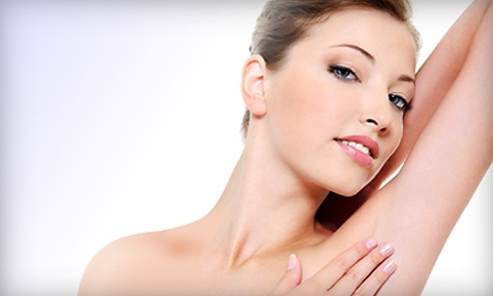 San Diego Body Contouring - San Diego Body Contouring: Six Laser Hair-Removal Treatments on a Small Area or 15 Units of Botox at San Diego Body Contouring (Up to 87% Off)