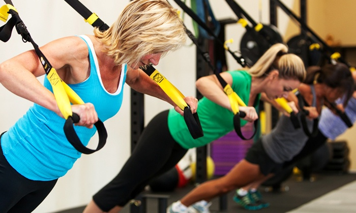 So Cal Boot Camp - Multiple Locations: Boot Camp Classes at So Cal Boot Camp (Up to 84% Off)
