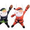 NFL Action Santa Ornaments (2-Pack)