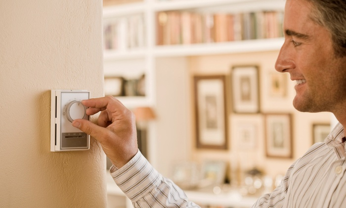 Just In Time Furnace - Calgary: C$40 for a Furnace Tune-Up and Replacement Filter from Just In Time Furnace (C$129.90 Value)