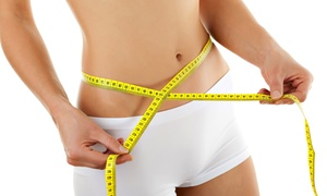 Solutions Clinic: Consultation and One, Two, or Three Laser Fat-Reduction Treatments at Solutions Clinic (Up to 68% Off)