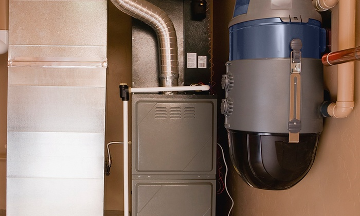 Signature Home Comfort Heating and Air Conditioning - Springfield: $40 for Furnace Tune-Up with Filter and Inspection from Signature Home Comfort Heating and Air Conditioning ($124 Value)