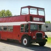 Up to Half Off Tours from Nashville Double Decker