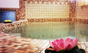 Grand Hotel Don Juan Wellness: Spa di coppia, massaggi, cerette, trattamenti viso e capelli da Grand Hotel Don Juan Wellness (sconto fino a 72%)