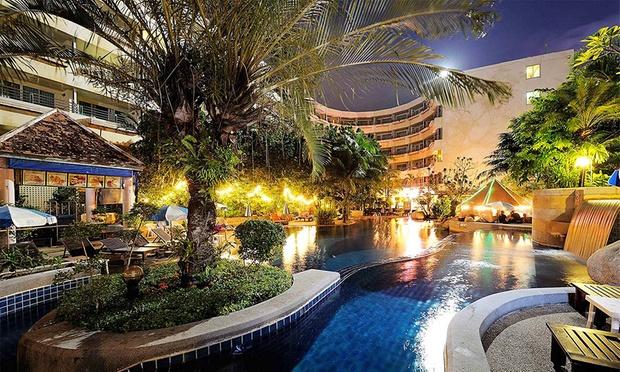 Phuket: 4* Hotel + Return Flights 7