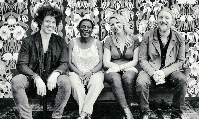 Tedeschi Trucks Band with Sharon Jones & The Dap-Kings - Los Angeles: Tedeschi Trucks Band with Sharon Jones & The Dap-Kings and Doyle Bramhall II on June 10 (Up to 53% Off)