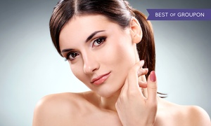 Serenity Rejuvenation Center: Full-Face Photofacial IPL Treatment at Serenity Rejuvenation Center (58% Off)
