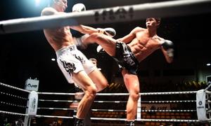 Glory Kickboxing 34: Gabriel V: Glory Kickboxing 34: Gabriel Varga vs. Robin Van Roosmalen Tickets
