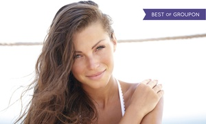 Willow Massage & Spa: $49 for a 60-Minute Facial with Brow or Lip Wax at Willow Massage & Spa ($94.99 Value)