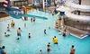 Glenview Park District - Glenview Park District: $18 for Six Visits to Glenview Park District's Splash Landings IndoorAquatic Center($36 Value)