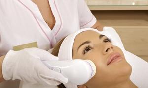 Blix Clinical Aesthetics: Six Laser Hair-Removal Treatments at Blix Clinical Aesthetics (Up to 72% Off)