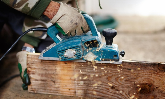 A1 Pm Company - Buckley: Handyman Services from A1 PM Company (50% Off)