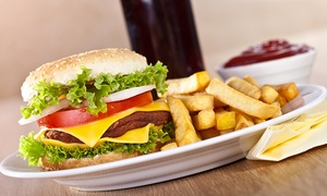 $9 For $16 Worth Of Comfort Food At Jeffrey